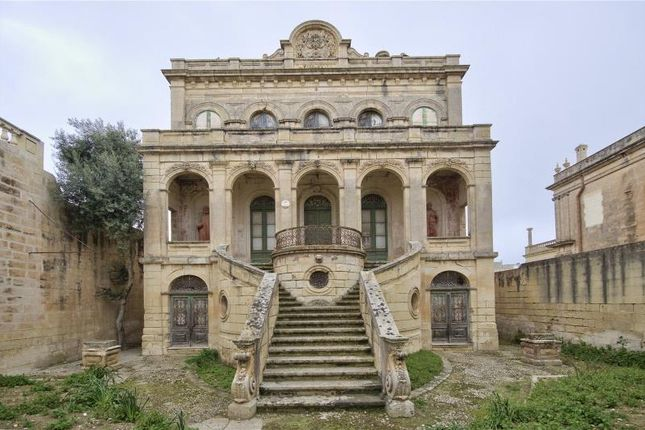 Thumbnail Detached house for sale in Rabat, Malta
