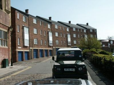 Thumbnail Flat to rent in Riverside Court, Mill Dam, South Shields