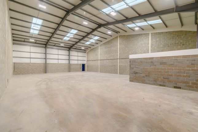 Industrial to let in Capital Business Park, Parkway, Rumney, Cardiff
