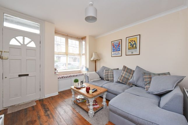 Thumbnail Terraced house for sale in Pretoria Road, Watford