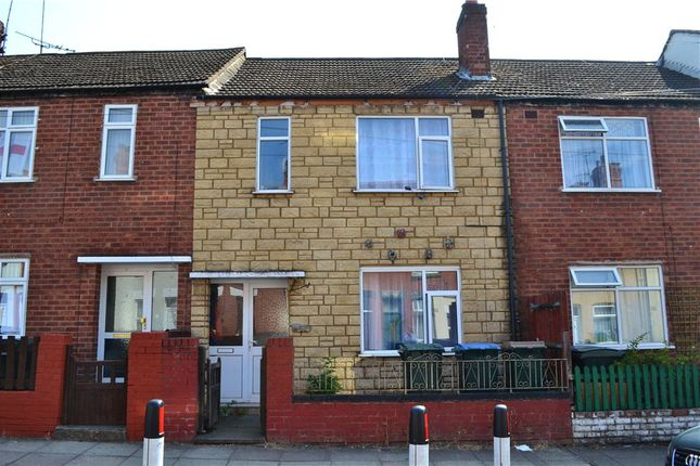 Thumbnail Terraced house for sale in Trentham Road, Hillfields, Coventry, West Midlands