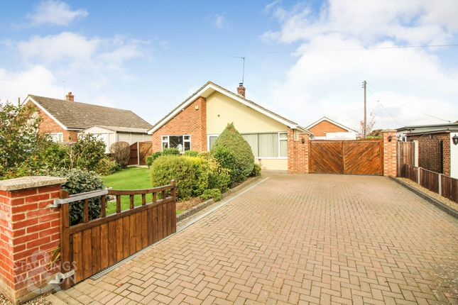 Thumbnail Property for sale in Carn Close, Beighton, Norwich
