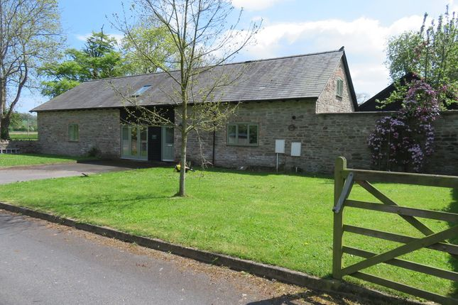 Thumbnail Barn conversion to rent in Birley Court Barns, Birley, Hereford