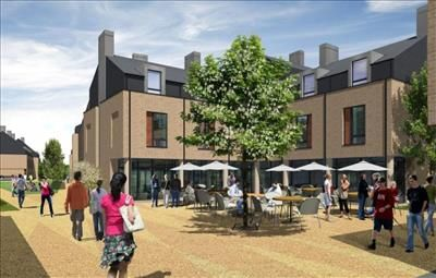 Thumbnail Land to let in Cheddars Lane, Newmarket Road, Cambridge