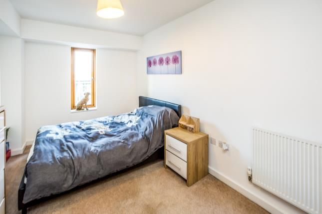 Bedroom 1 of Mulberry House, Burgage Square, Wakefield, West Yorkshire WF1