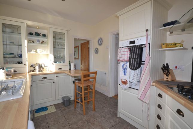 Kitchen of Homer Cottages, West Street, Selsey PO20