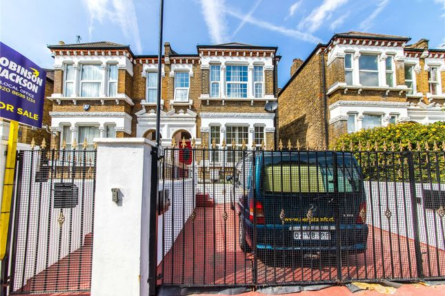 Thumbnail Property for sale in Catford Hill, Catford, London