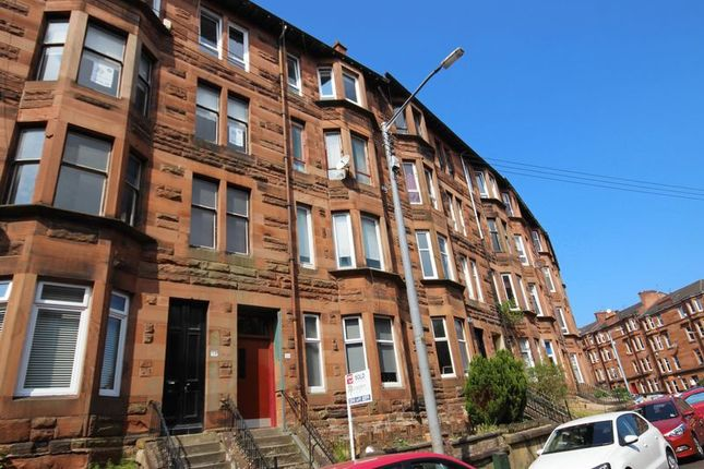 Thumbnail Flat for sale in Clincart Road, Mount Florida, Glasgow