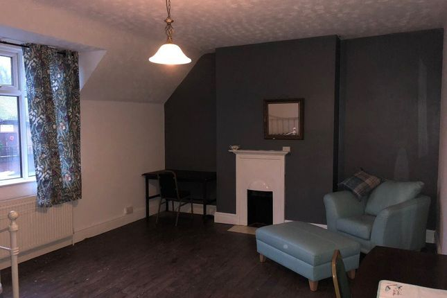 Thumbnail Property to rent in Church St, Room 2, Basford