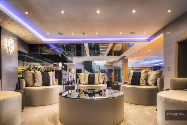 Basement Lounge/Bar