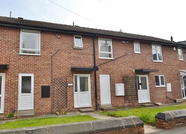 Thumbnail Town house for sale in Woodland Lane, Chapel Allerton, Leeds
