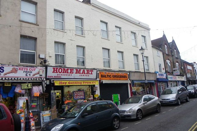 Thumbnail Property for sale in Queen Street, Gravesend