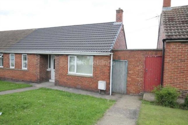 2 bed bungalow to rent in Lichfield Road, Cornforth DL17