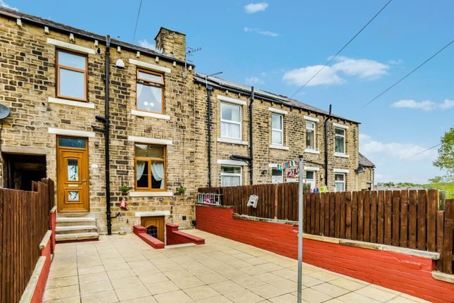 Thumbnail Terraced house for sale in May Street, Huddersfield
