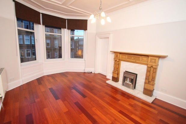 Thumbnail Flat to rent in Polwarth Street, Dowanhill, Glasgow