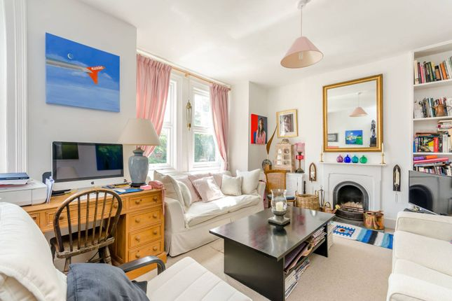 Thumbnail Flat for sale in Dancer Road, Richmond