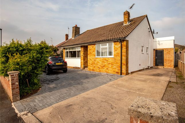 Thumbnail Bungalow for sale in Boscombe Crescent, Downend, Bristol
