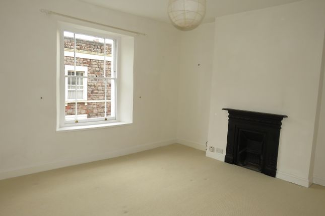 Thumbnail Terraced house to rent in Ambra Vale East, Clifton, Bristol