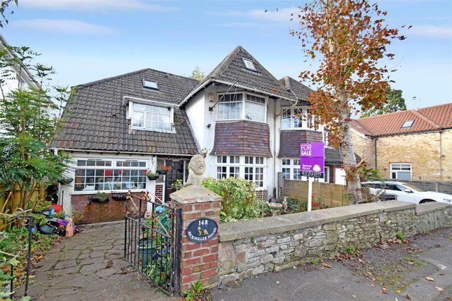 Thumbnail Property for sale in Westbury Road, Westbury-On-Trym, Bristol