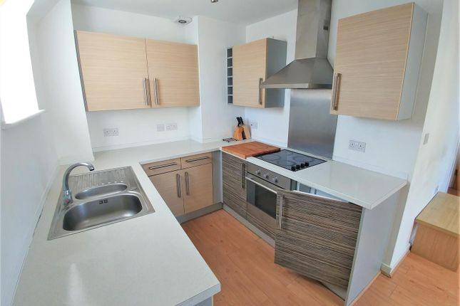 Thumbnail Flat to rent in Riding Street, Liverpool City Centre