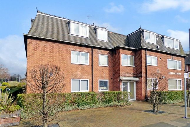 Thumbnail Flat to rent in Serina Court, Beeston, Nottingham