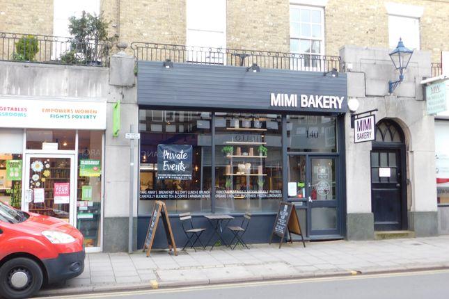 Thumbnail Restaurant/cafe to let in High Street, Sevenoaks