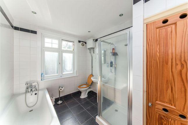 Bathroom of The Chase, Pinner HA5
