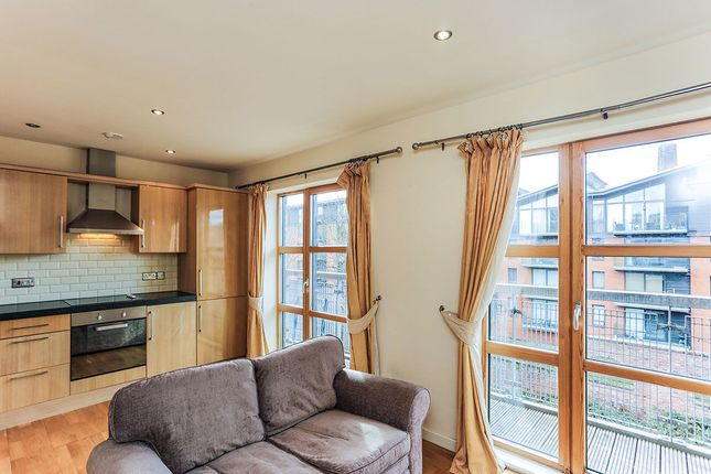 1 bed flat to rent in Mowbray Street, Sheffield