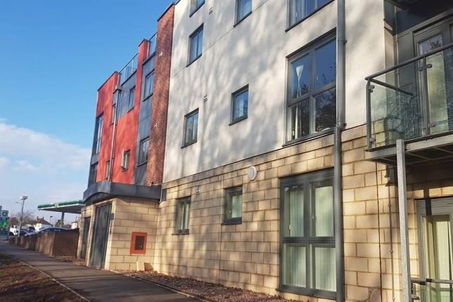 Flat for sale in New Coventry Road, Birmingham