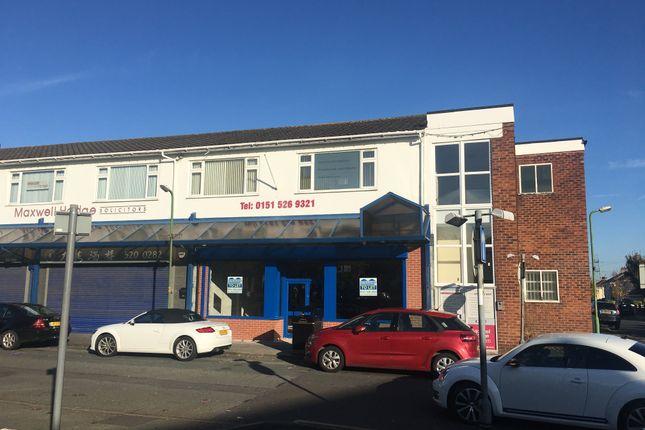 Retail premises to let in 9B Altway, Old Roan, Aintree L10, Aintree,