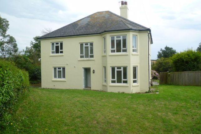 Thumbnail Detached house to rent in West Charleton, Kingsbridge