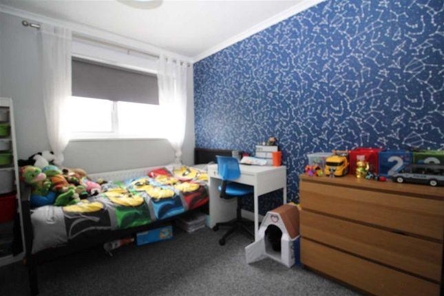 Bedroom Three of Mortimer Chase, East Hartford, Cramlington NE23