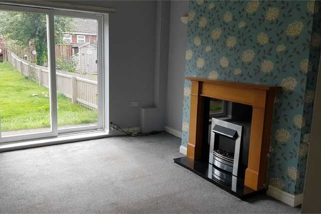 Thumbnail Terraced house to rent in Ash Street, Langley Park, Durham