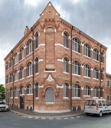 Thumbnail Flat to rent in Grey Street, Ashton-Under-Lyne