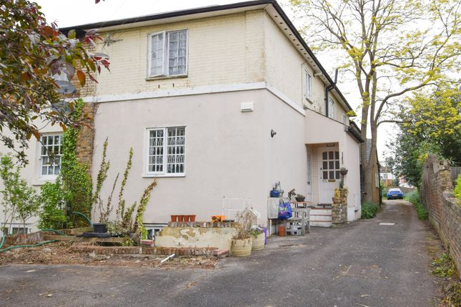 Thumbnail Flat for sale in Sussex Place, Slough