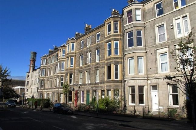 Mcdonald Road, Edinburgh EH7