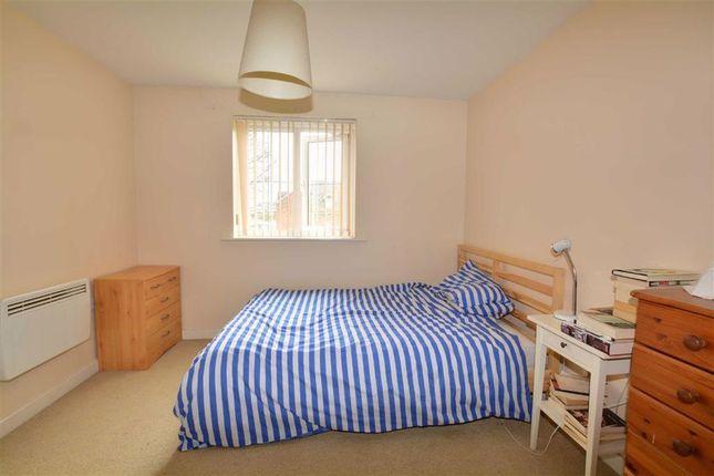 Bedroom One of Castle Mews, Pontefract WF8