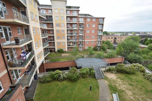 Thumbnail Flat for sale in Bridge Court, Stanley Road, South Harrow