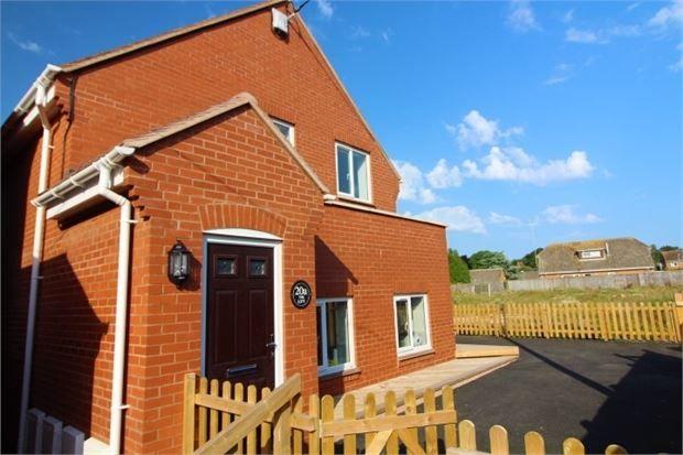 Main Image of Clinton Terrace, Budleigh Salterton, Devon EX9