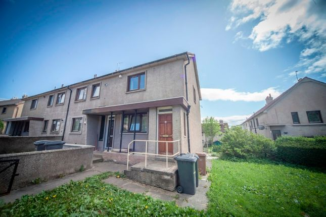 Thumbnail Semi-detached house to rent in Craigievar Crescent, Garthdee, Aberdeen