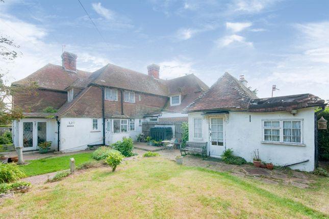 Thumbnail Semi-detached house for sale in Chyngton Lane, Seaford