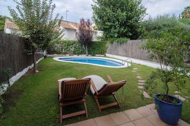 Properties for sale in sitges barcelona catalonia spain - Fincas la clau sitges ...