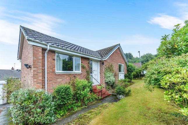 Thumbnail Detached bungalow for sale in Leven Road, Langbank, Port Glasgow