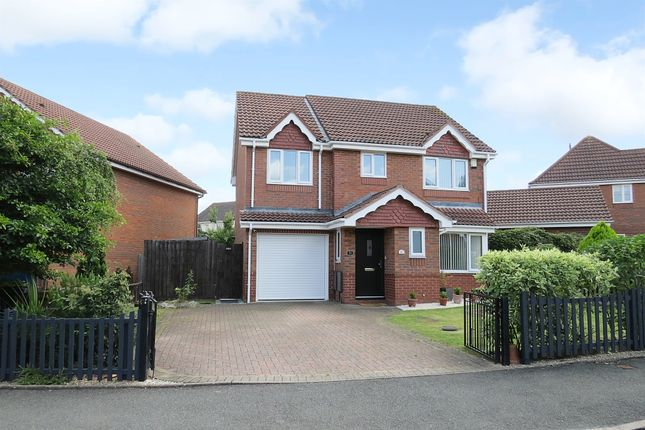Thumbnail Detached house for sale in Cartwright Avenue, Worcester