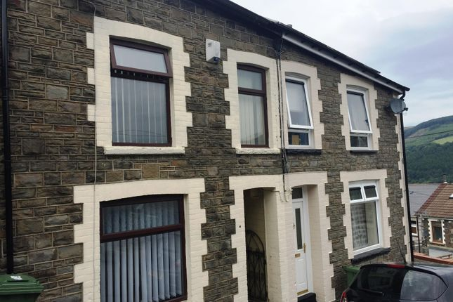 Thumbnail Property to rent in King Street, Miskin, Mountain Ash