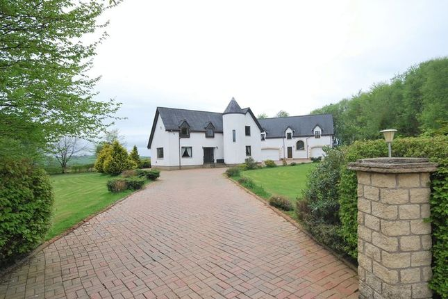 Thumbnail Detached house for sale in Altair, Auchinleck House Estate, Ochiltree