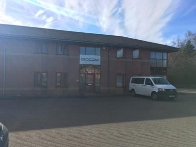 Thumbnail Business park to let in 19-20 Brenkley Way, Blezard Business Park, Seaton Burn, Newcastle Upon Tyne, Tyne And Wear