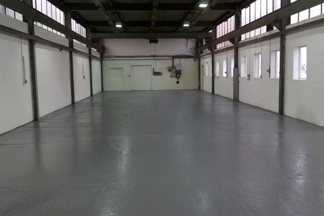 Thumbnail Industrial to let in Unit 5 Ies Centre, Jowett Way, Newton Aycliffe