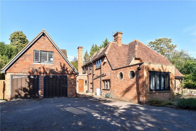 Thumbnail Detached house for sale in Canon Hill Way, Maidenhead, Berkshire