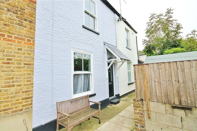 Thumbnail Property for sale in French Street, Lower Sunbury, Middlesex